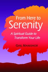 From Here to Serenity,  A Spiritual Guide...