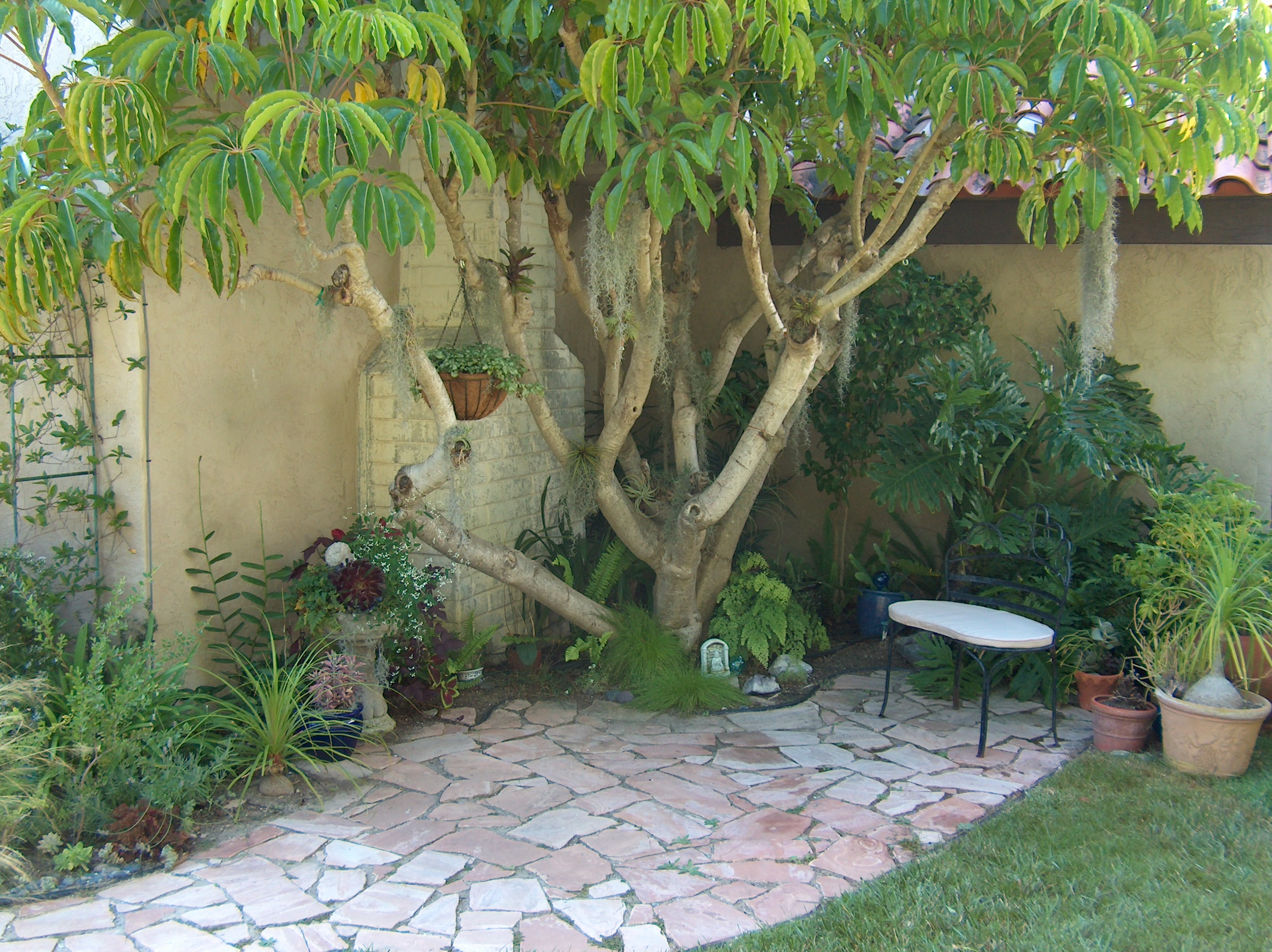 Meditation garden gailsserenity blog for Meditation garden designs